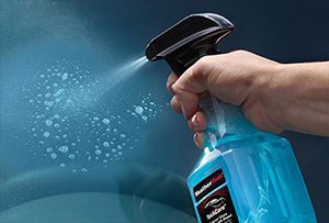 Volkswagen Car Care Products